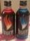 Coca-Cola Burn Ver.3 ミックスベリーとキウイ&アップル