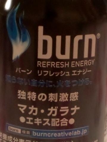 Coca-Cola Burn Ver.3 キウイ&アップル #2
