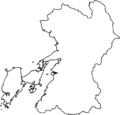 熊本県型サーキット #2