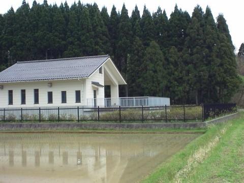 志賀町・熊野南部浄化センター