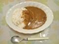 キッチン飛騨・手作りビーフカレー 実食
