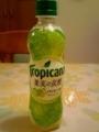 トロピカーナ 果実の炭酸・メキシカンライム #1