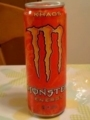 Monster Khaos 355ml缶 Ver.2 #1