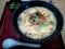 8番らーめん・パクチー酸辣湯麺