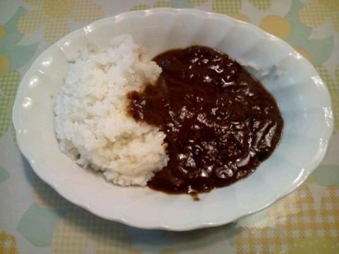 ゴーゴーカレー 金沢カレー 実食