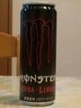 Monster Cuba Libre #1