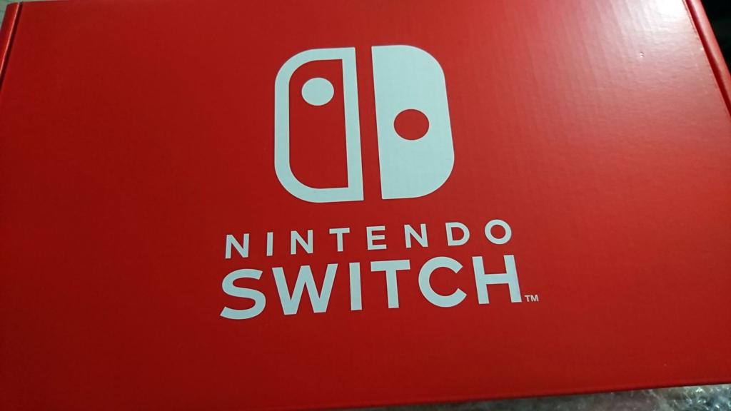 Nintendo Store 版 NintendoSwitch