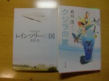 Tanukij of diary