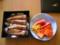 我が家の昼食 自家製のうな重
