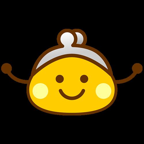 ちょびんくん(ちょびリッチ)イメージキャラクター