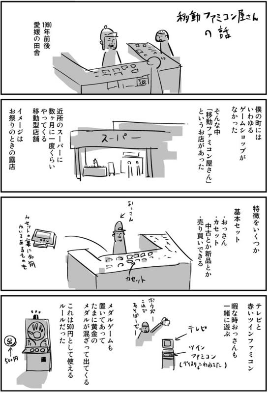 移動ファミコン屋さん0001