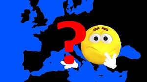 世界経済の謎のイメージ画像