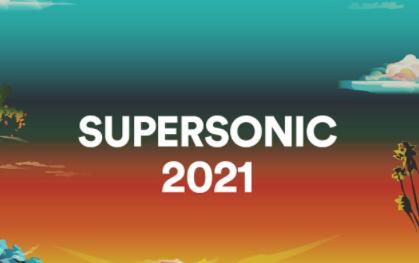 スーパーソニックのイメージ画像
