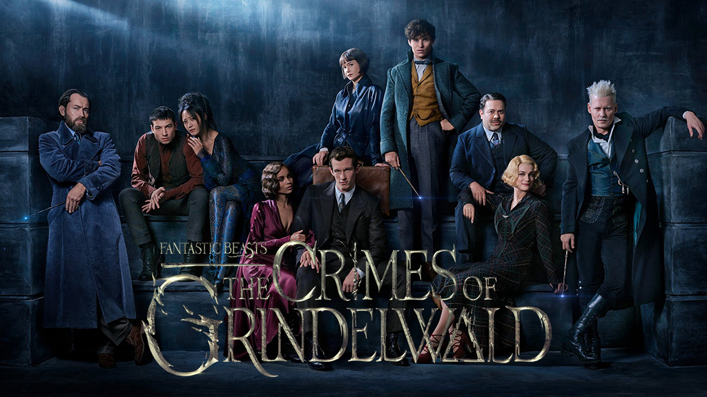 fantastic beasts the crimes of grindelwald online stream free