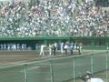 [野球]2008年オープン戦「ドラゴンズ対ファイターズ」1