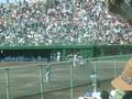 [野球]2008年オープン戦「ドラゴンズ対ファイターズ」2
