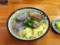 沖縄そば 軟骨ソーキと三枚肉