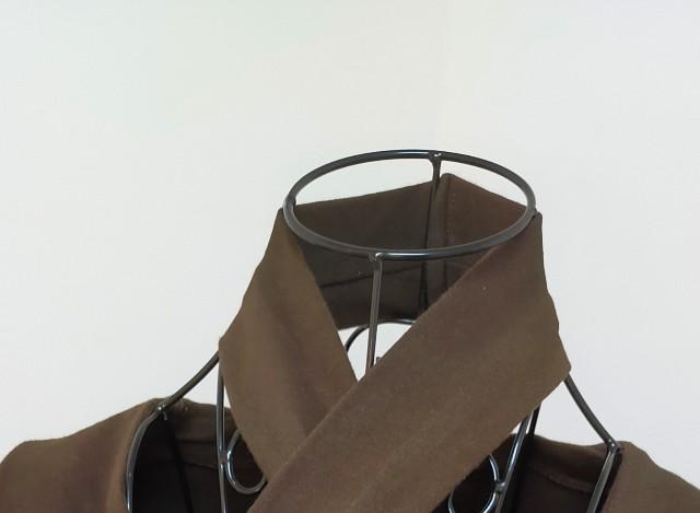 ルーパーの縫い方