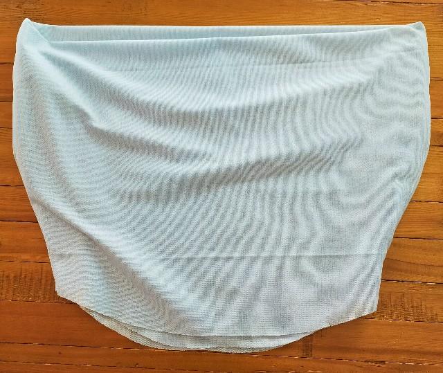 襟の縫い方