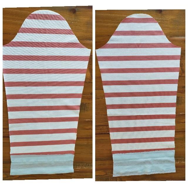 洋裁の難しい袖の縫い方