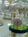 クリスタル時計_2