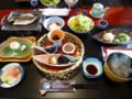 熱川プリンスホテル 朝食
