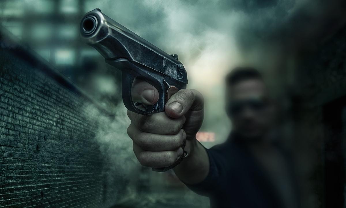 犯罪・治安