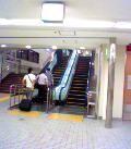 モノレール浜松町駅JR乗換口