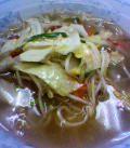 湯麺¥480@福しん
