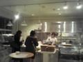世田谷ものづくり学校内オーガニックカフェ GO SLOW