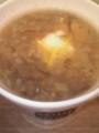 山芋のスープ@スープ・ストック・トーキョー