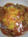 黄金のレシピ 四川式麻辣飯