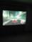 Xboxのゲーム画面byホームプロジェクター「ドリーミオ」
