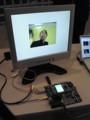 [イベント]株式会社Cerevoの、ネット接続型デジタルカメラの開発中Webサービスデモ