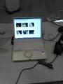 [イベント]株式会社Cerevoの、ネット接続型デジタルカメラの開発中デモ機gooラボ「