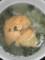 「極膳 お茶づけ」焼き鮭