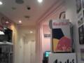SAKURA CAFE 店内