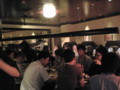 AMNブロガー勉強会の懇親会の様子@白木屋渋谷道玄坂店