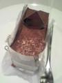 チョコレートケーキ@ルノアール