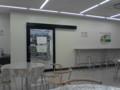 セブンイレブン帝京平成大学池袋キャンパス店ラウンジ