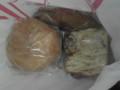 みつわベーカリーのパン
