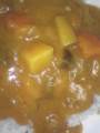 無印良品の彩り野菜カレー
