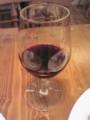 チリワイン(カベルネ・ソーヴィニヨン)@エチカ池袋のエピスカフェ