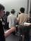 ウジトモコ氏サイン会が、発生。