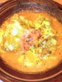 ロールキャベツのオーブン焼き@デニーズ