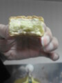 福島の銘菓、三万石のままどおるは、白あん