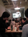 Appleタブレット朝まで討論会!@Harajuku Sunshine Studio