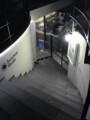 HARAJUKU Sunshine Studio 入り口の階段
