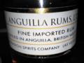 [ie cafe]ANGUILLA RUM(イギリス領/アンギラ島 )