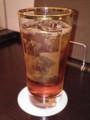 烏龍茶@ビーボ ¥500